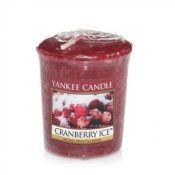 Canneberge Givrée (Cranberry Ice) - 1