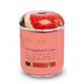 Pamplemousse Rose et Cassis (Pink Grapefruit and Cassis) - 1