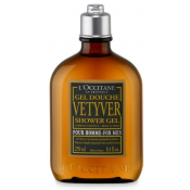 Vetyver -  Gel Douche - 250ml