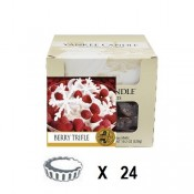 Berry Trifle x 24 - 1,50 €