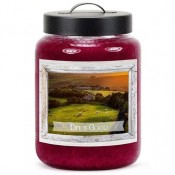 Fruits Rouges / Mulberry - 23,00 €